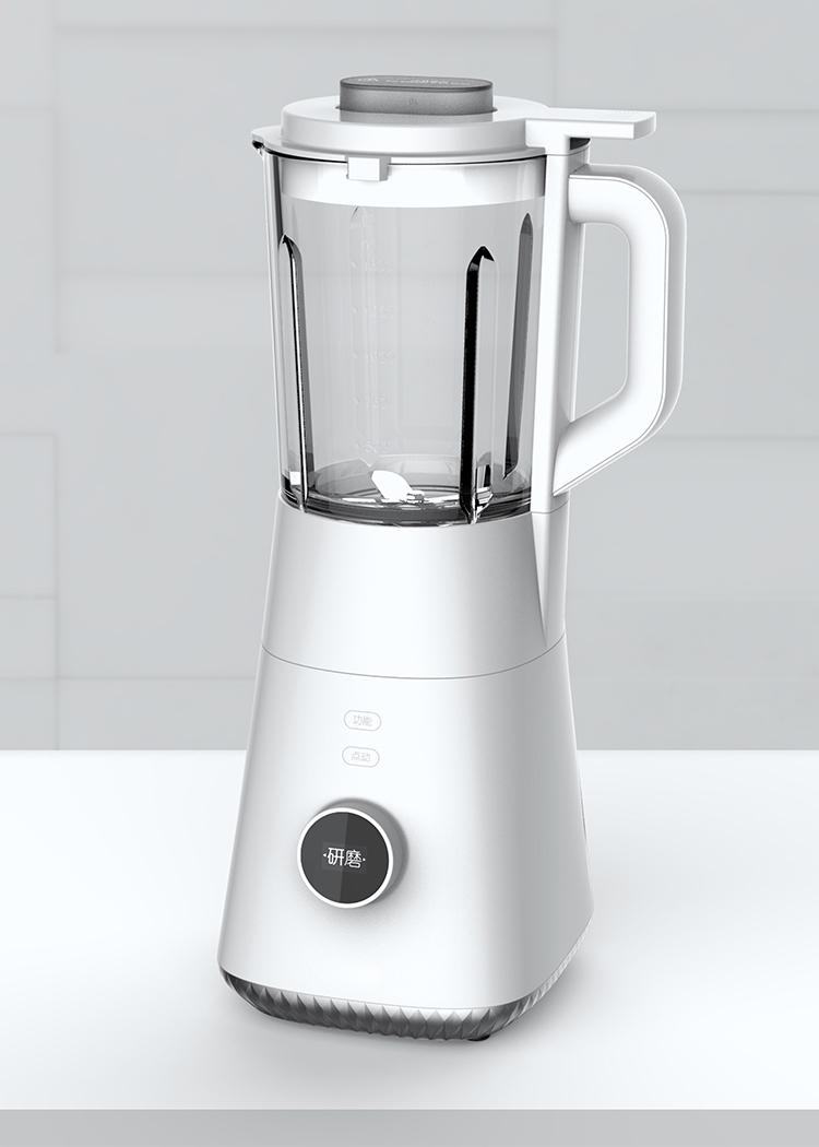 加热搅拌机